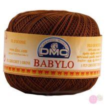 DMC-Babylo-horgolocerna-sotetbarna-433