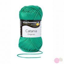 Catania-fonal-fűzöld
