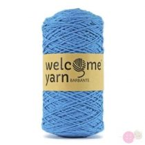 Welcome-Yarn-Barbante-türkizkék