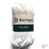 Kartopu_Cozy_Wool_K010