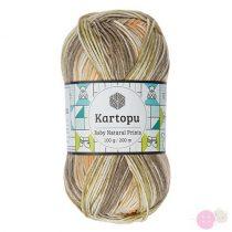 Kartopu-Baby-Natural-Prints-H1802