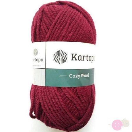 Kartopu_Cozy_Wool_K110