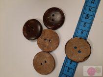 kókusz 30 mm
