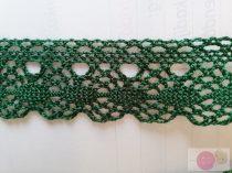 csipke-zöld