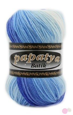 Papatya_Batik_melír_fonal_55410