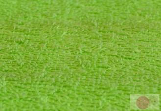 Zöld kétfalas frottír 69 zöld - Gombocska webáruház a94e5fa9a7