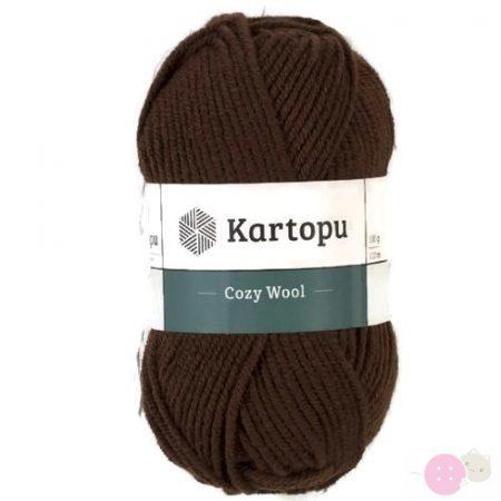 Kartopu_Cozy_Wool_K890