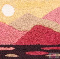 sivatagi tájkép