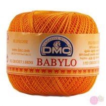 DMC-Babylo-horgolocerna-narancs-741