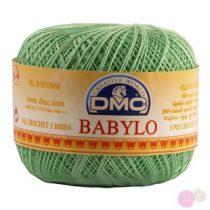DMC-Babylo-horgolocerna-vilagoszold-508