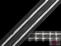 Függönybehúzó szélesség 25mm -áttetsző