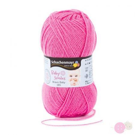 Schachenmayr Bravo Baby pink