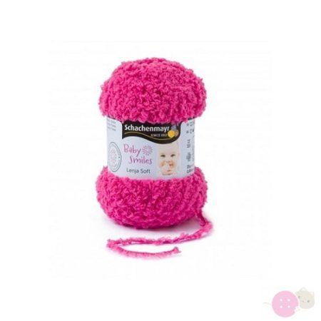 Schachenmayr-baby-smiles-lenja-soft-rózsszín