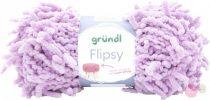 Flipsy fonal - világos lila