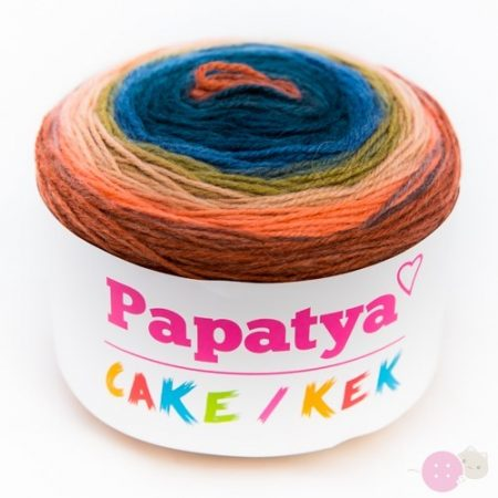 Papatya Cake fonal