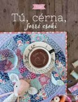 Tű, cérna, forró csoki-Tilda könyv