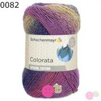 Colorata Schachenmayr fonal - 0082