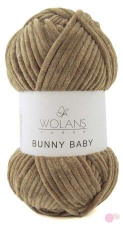 Bunny Baby plüssfonal 100-29 teve