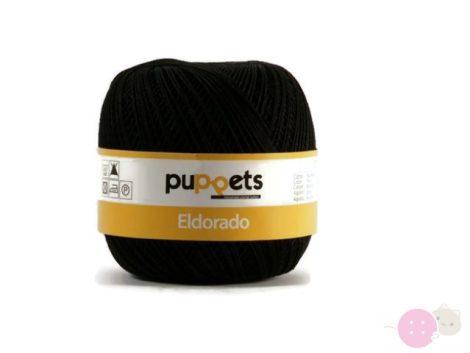 Puppets-Eldorado-horgolofonal-fekete