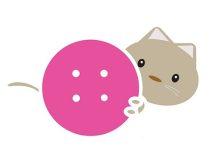 Karácsonyi gyerekmintás  viaszos vászon