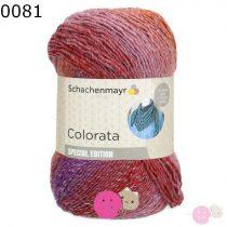 Colorata Schachenmayr fonal - 0081