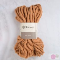 Kartopu-Wool-Decor-fonal-barna-1882