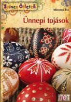 Ünnepi tojások- SZÍNES ÖTLETEK 109