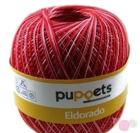 Puppets-Eldorado-melir-horgolofonal-piros