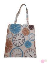 Textil szatyor - karácsony