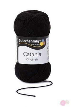 Catania-fonal-fekete
