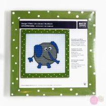 Szürke elefánt: 77901
