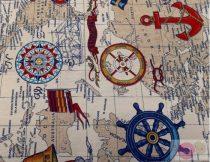 Loneta-térkép