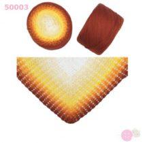 Retwisst Soft Cake tortafonal - Summer Sun