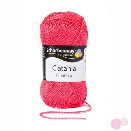 Catania-fonal-málna
