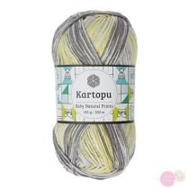 Kartopu-Baby-Natural-Prints-H1801