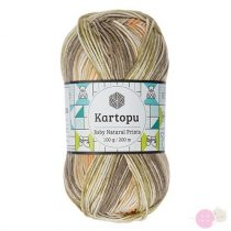 Kartopu-Baby-Natural-Prints-H1802