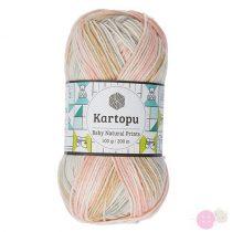 Kartopu-Baby-Natural-Prints-H1804