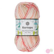 Kartopu-Baby-Natural-Prints-H1806