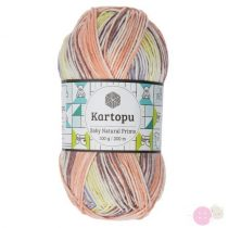 Kartopu-Baby-Natural-Prints-H1807