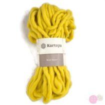 Kartopu-Wool-Decor-fonal-lime