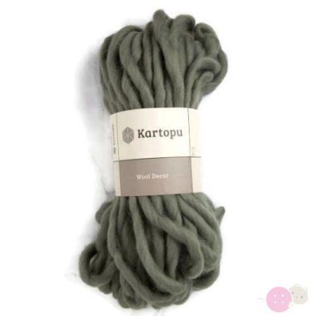 Kartopu-Wool-Decor-fonal-sotetzold