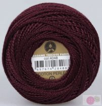 Oren Bayan Pearl Cotton hímzőfonal - 4048