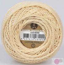 Oren Bayan Pearl Cotton hímzőfonal - 4049