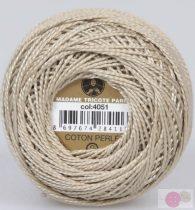 Oren Bayan Pearl Cotton hímzőfonal - 4051