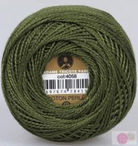 Oren Bayan Pearl Cotton hímzőfonal - 4058