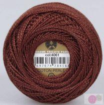 Oren Bayan Pearl Cotton hímzőfonal - 4061