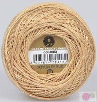 Oren Bayan Pearl Cotton hímzőfonal - 4063