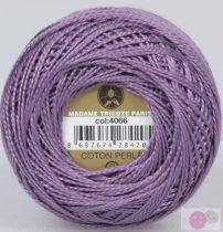 Oren Bayan Pearl Cotton hímzőfonal - 4066