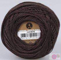 Oren Bayan Pearl Cotton hímzőfonal - 4076