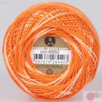 Oren Bayan Pearl Cotton hímzőfonal - 4950